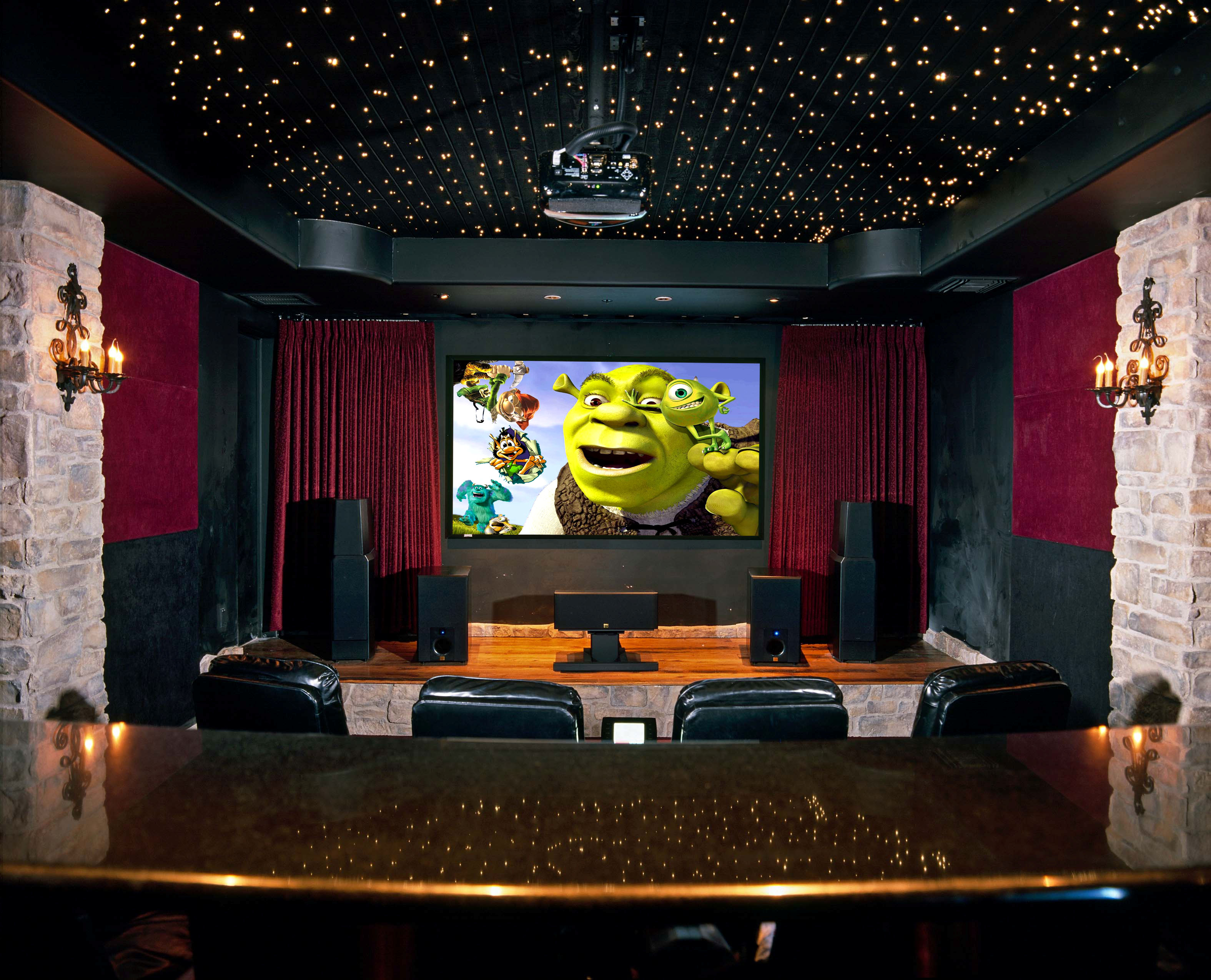 Amazing Home Theaters Www Baseelectronics Ca