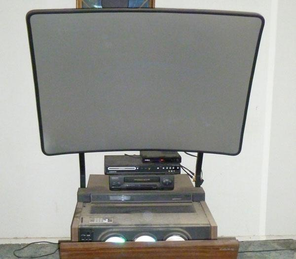 Home Entertainment Time Capsule